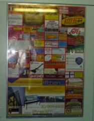 Lift reklámok hozzánk szólnak
